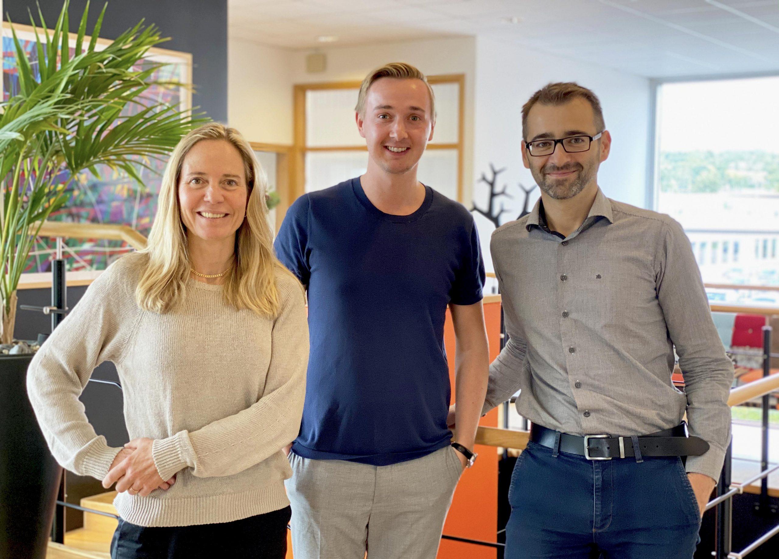 Yuncture investerar i Yolean – Ska digitalisera byggbranschen